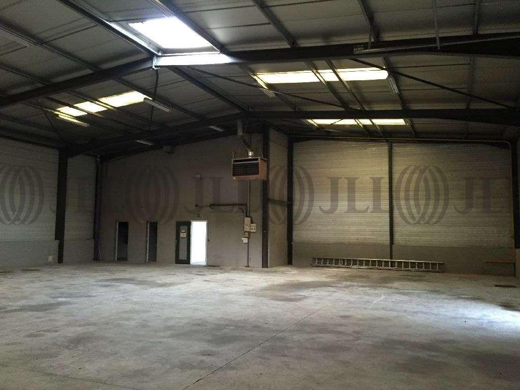 Activités/entrepôt Venissieux, 69200 - Location locaux d'activité Vénissieux - 9647543