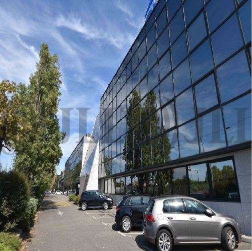 Bureaux Villeurbanne, 69100 - LE PERIPHERIQUE - 9647744