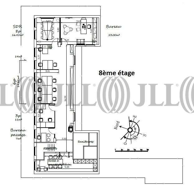 Bureaux Paris, 75008 - 32 RUE DE PONTHIEU - 9648042