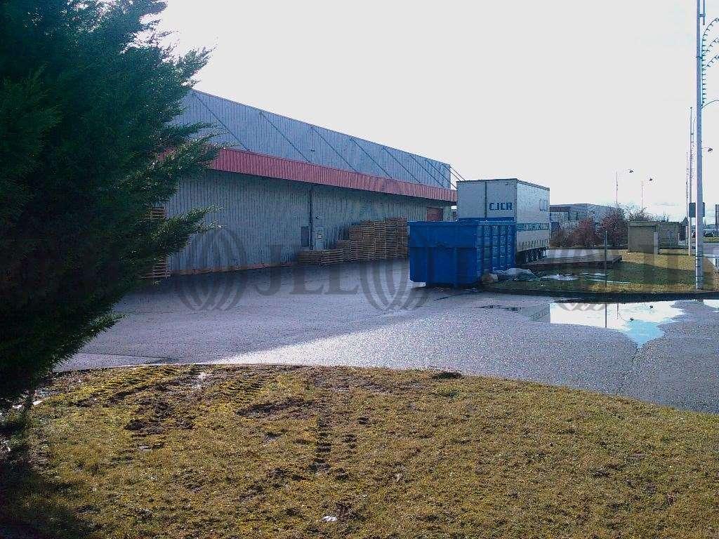 Activités/entrepôt Genas, 69740 - Location entrepot Genas - Lyon Est - 9648053