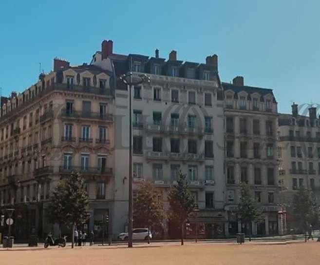 Bureaux Lyon, 69002 - 11 PLACE BELLECOUR - 9648060