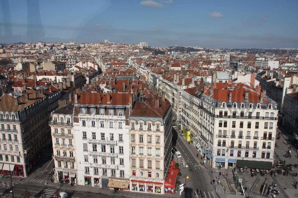 Bureaux Lyon, 69002 - 11 PLACE BELLECOUR - 9648062