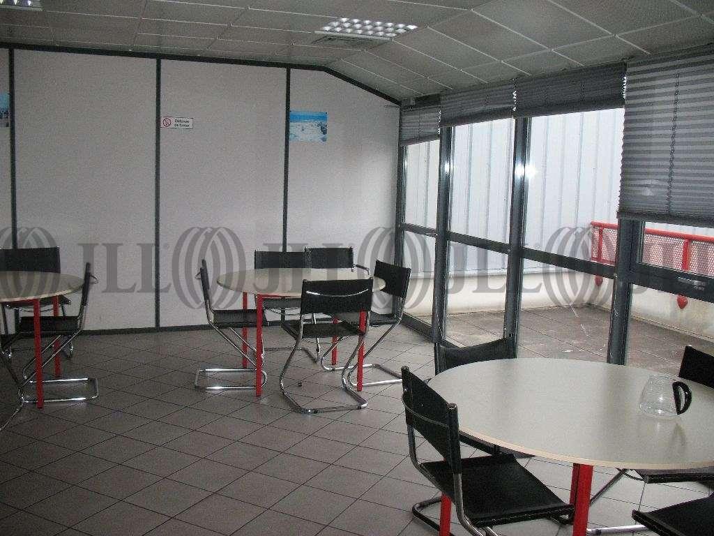 Activités/entrepôt Genas, 69740 - Location entrepot Genas - Lyon Est - 9648459