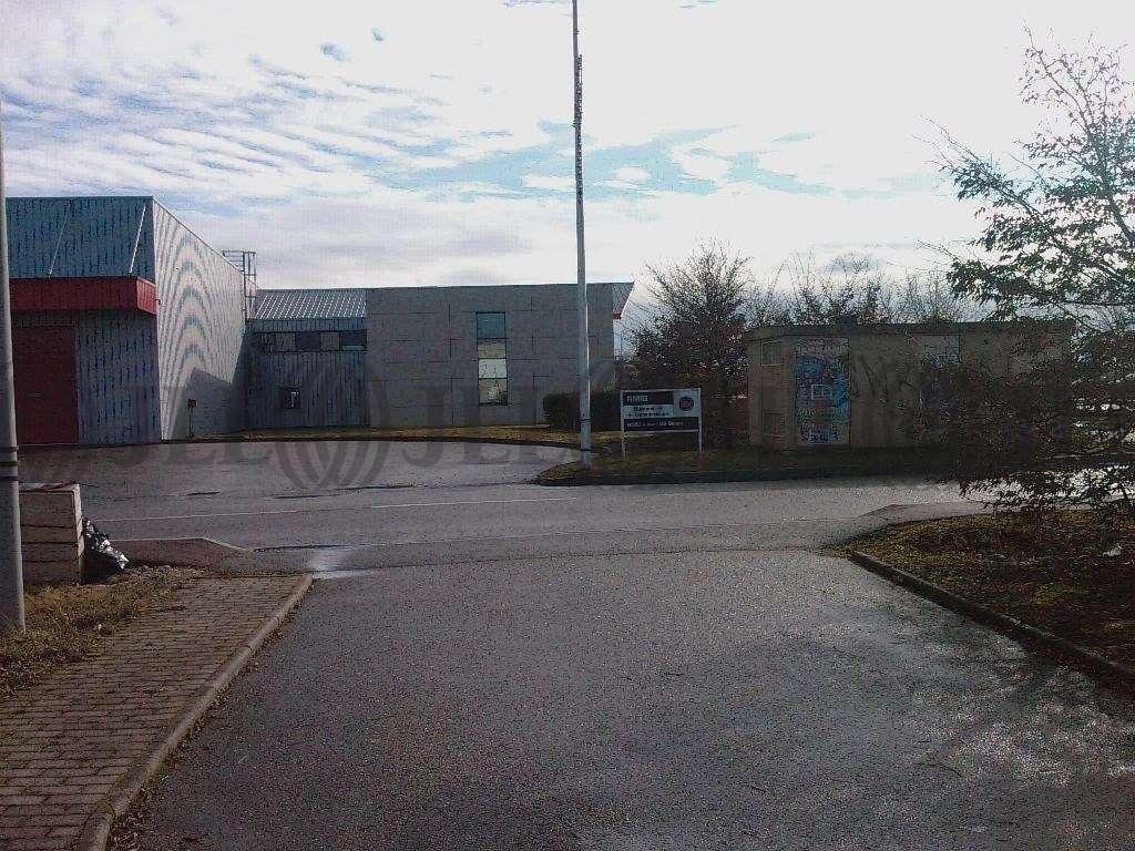 Activités/entrepôt Genas, 69740 - Location entrepot Genas - Lyon Est - 9648460