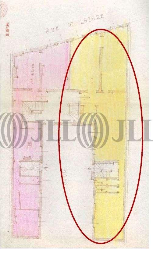 Bureaux Paris, 75009 - 20 RUE SAINT LAZARE - 9648447