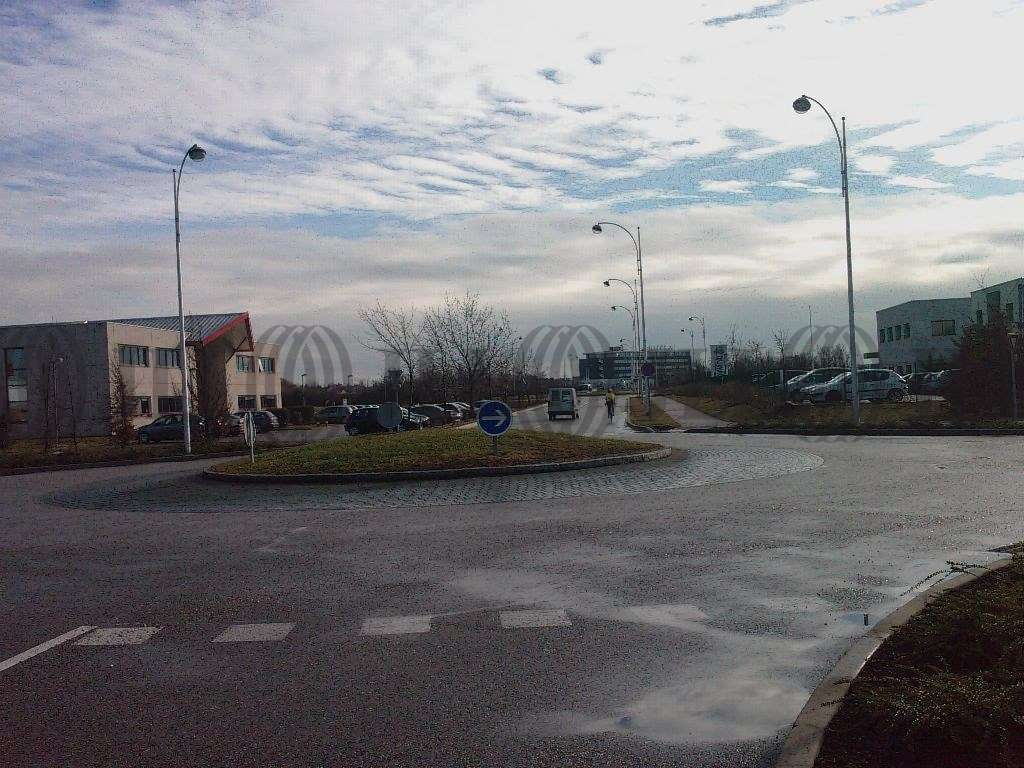 Activités/entrepôt Genas, 69740 - Location entrepot Genas - Lyon Est - 9648461