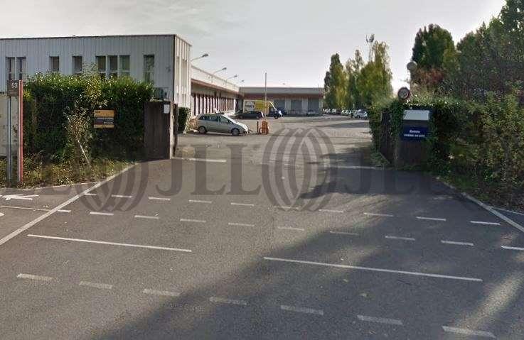 Activités/entrepôt Chilly mazarin, 91380 - ZI DE LA VIGNE AUX LOUPS - 9648998
