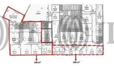 Bureaux Paris, 75012 - 3 RUE RONDELET - 9649079