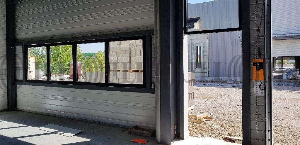 Activités/entrepôt Corbas, 69960 - Parc Montmartin - Entrepot à vendre Lyon - 9659121