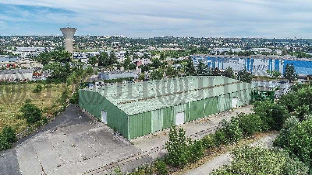 Activités/entrepôt Neuville sur saone, 69250 - Entrepot à vendre Lyon Nord - Neuville - 9659142