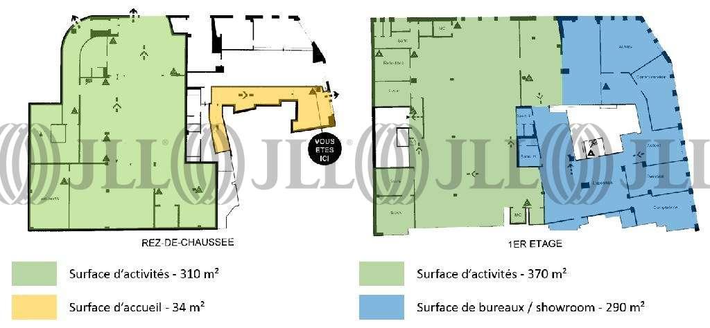 Activités/entrepôt Paris, 75011 - 197 BOULEVARD VOLTAIRE - 9659215