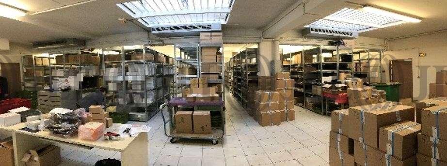 Activités/entrepôt Paris, 75011 - 197 BOULEVARD VOLTAIRE - 9659218