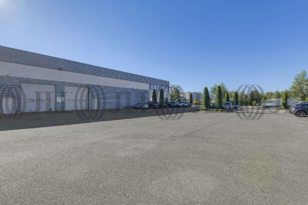 Activités/entrepôt Lisses, 91090 - PARC DU BOIS CHALAND - 9659651