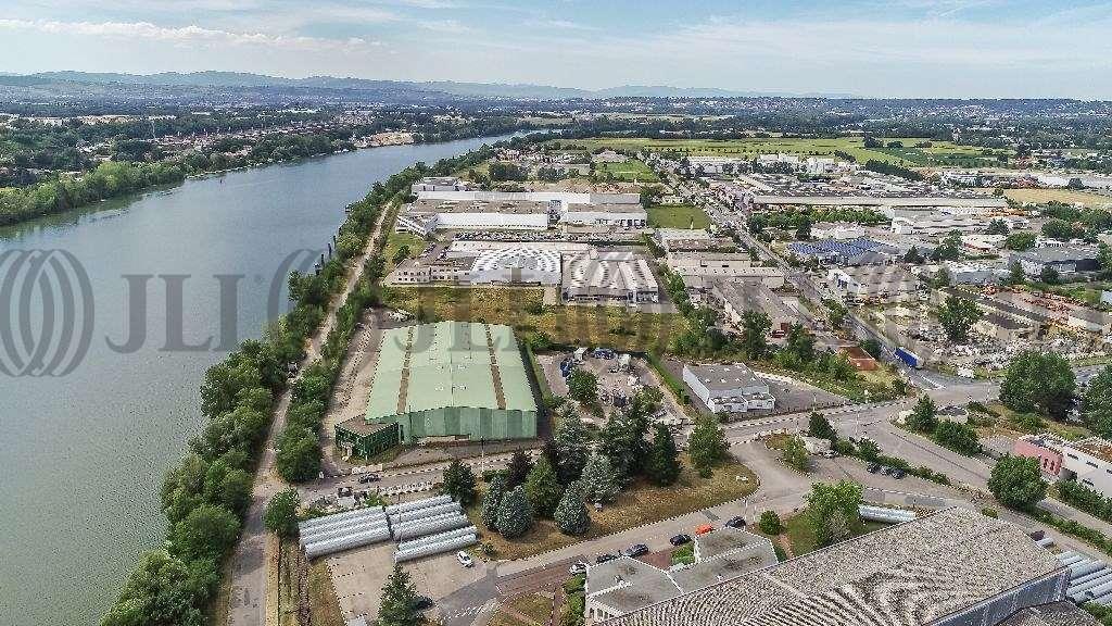 Activités/entrepôt Neuville sur saone, 69250 - Entrepot à vendre Lyon Nord - Neuville - 9659657