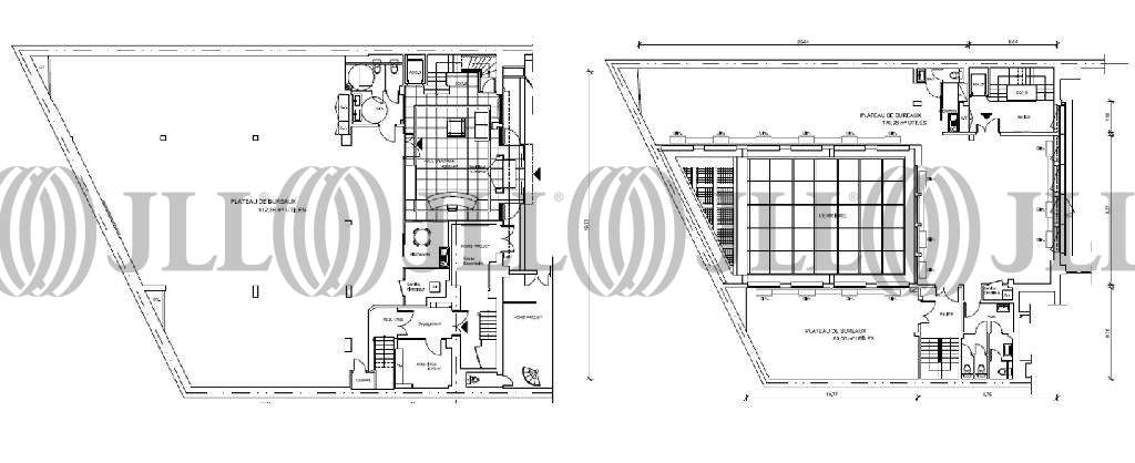 Bureaux Paris, 75008 - 156 BOULEVARD HAUSSMANN - 9659673