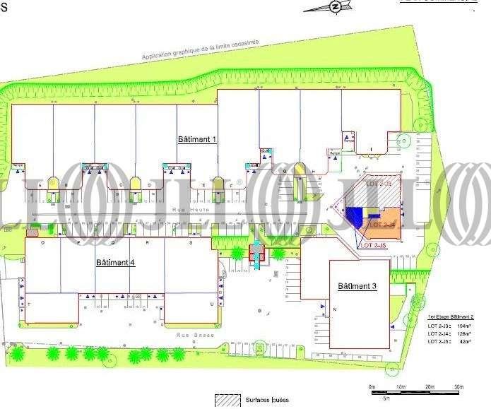 Activités/entrepôt St genis laval, 69230 - Parc des Aqueducs - Activité et Bureaux - 9660127