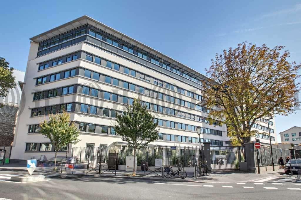 Bureaux Boulogne billancourt, 92100 - 32 AVENUE PIERRE GRENIER - 9660135