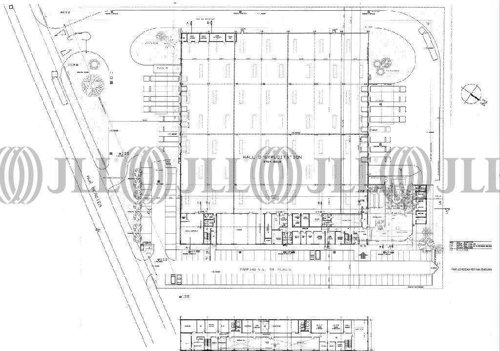 Activités/entrepôt Mitry mory, 77290 - ZA DE MITRY-COMPANS - 9660435