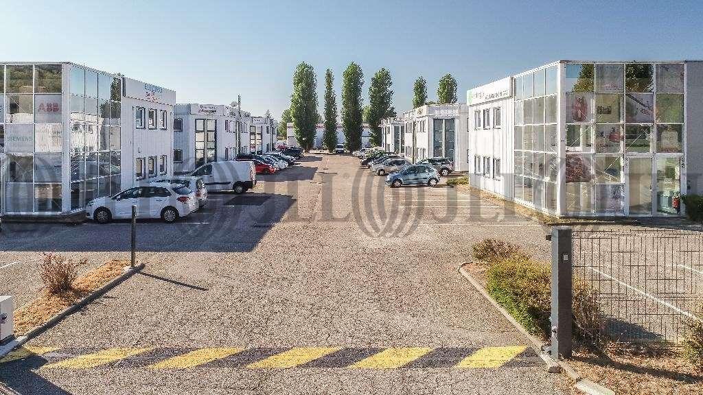 Activités/entrepôt Feyzin, 69320 - Location locaux d'activité Feyzin (69) - 9662276