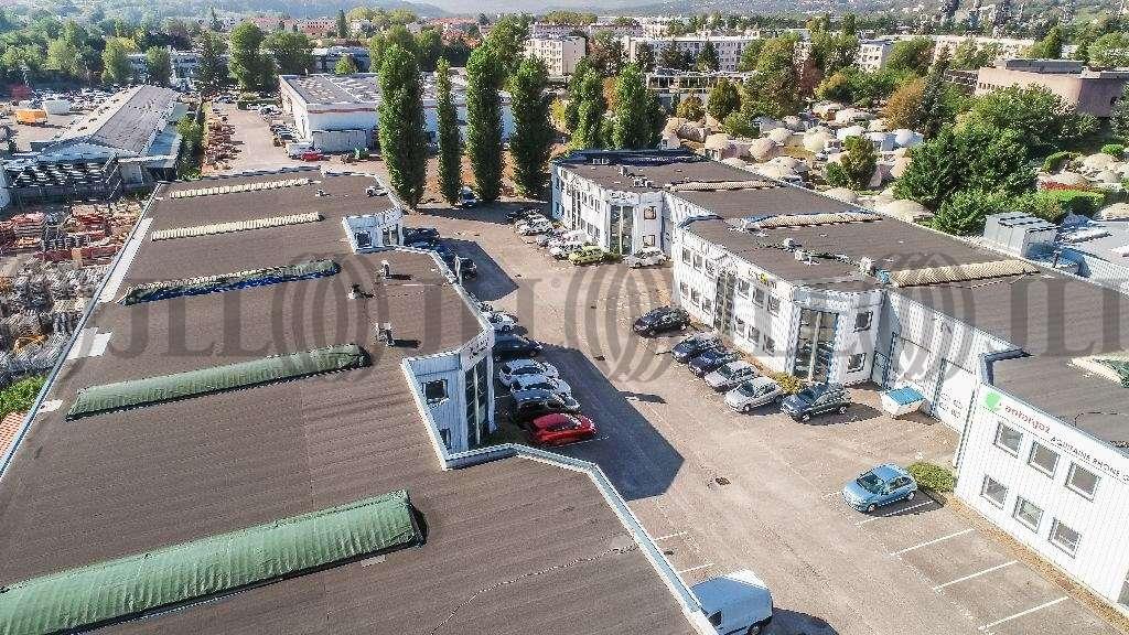 Activités/entrepôt Feyzin, 69320 - Location locaux d'activité Feyzin (69) - 9662277
