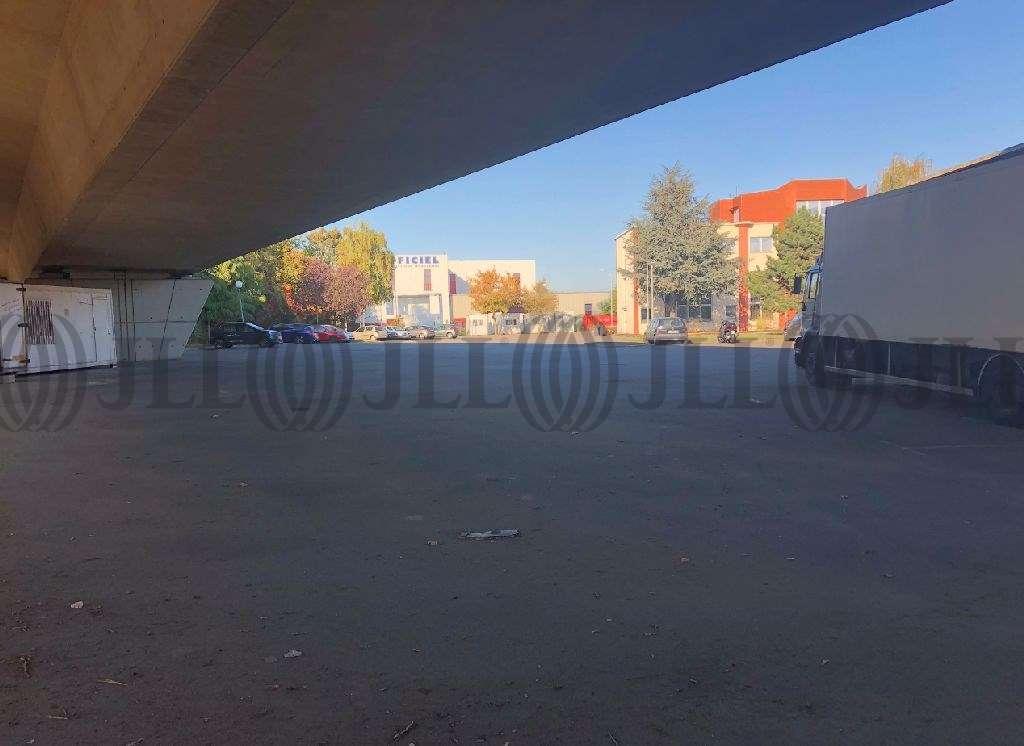 Activités/entrepôt La courneuve, 93120 - Espace Mermoz - 9662385