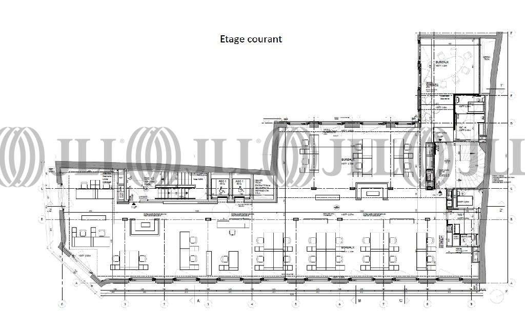 Bureaux Paris, 75001 - 2 RUE MONTESQUIEU - 9662691