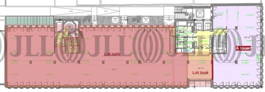 Bureaux Lyon, 69003 - LE 107 - 9663175