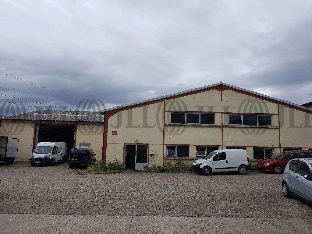 Activités/entrepôt Chassagny, 69700 - Entrepot à vendre Lyon / Chassagny (69) - 9664191