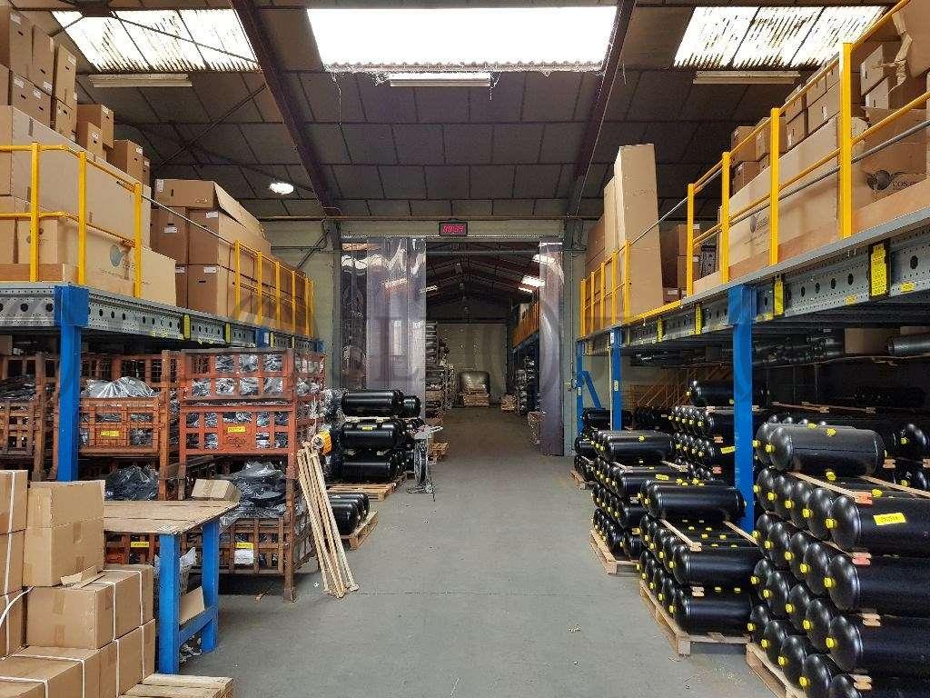 Activités/entrepôt Chassagny, 69700 - Entrepot à vendre Lyon / Chassagny (69) - 9664192
