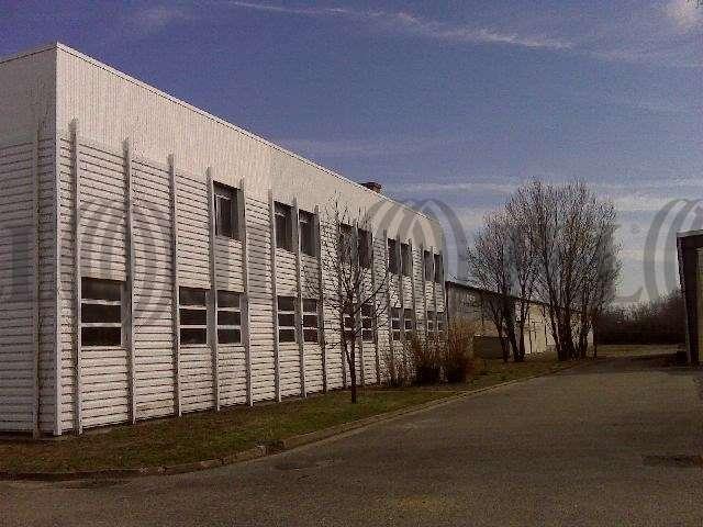 Activités/entrepôt Quincieux, 69650 - Location locaux d'activité Lyon Nord - 9664434
