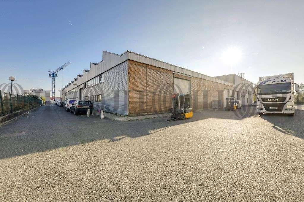Activités/entrepôt Massy, 91300 - PARC GALVANI - 9664629