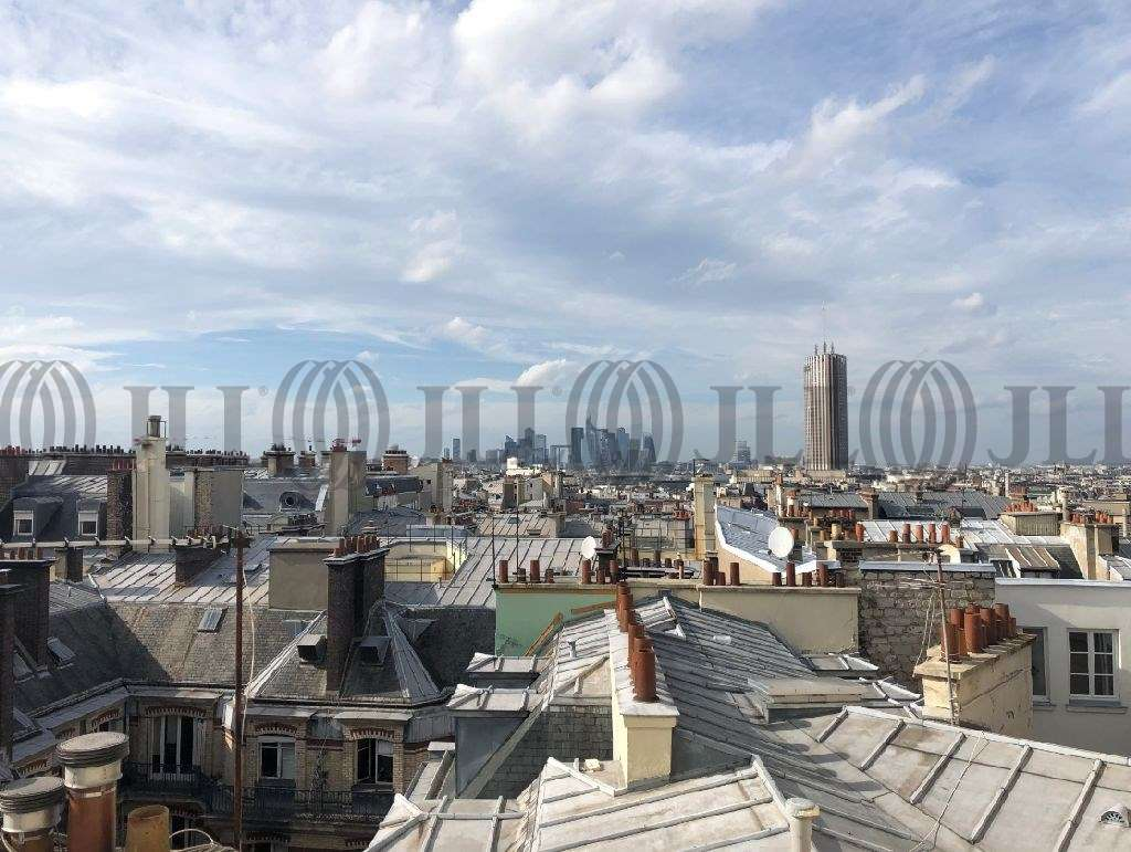 Bureaux Paris, 75017 - 10 AVENUE DE LA GRANDE ARMEE - 9664646