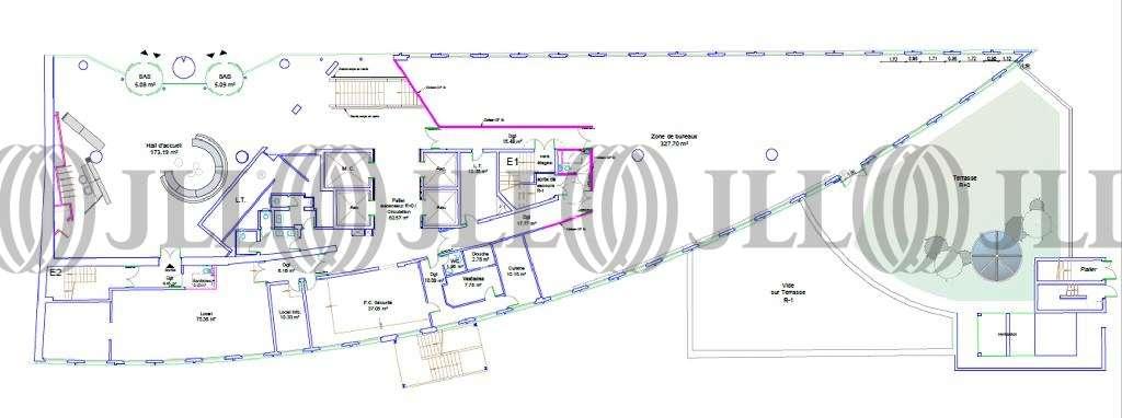 Bureaux Puteaux, 92800 - LE CAP - 9664850
