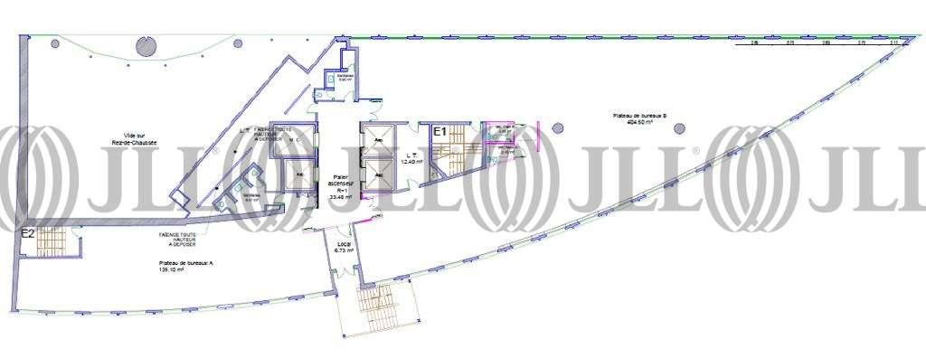 Bureaux Puteaux, 92800 - LE CAP - 9664851