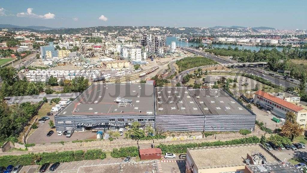 Activités/entrepôt Pierre benite, 69310 - Entrepot à vendre Lyon - Négoce - 9664848