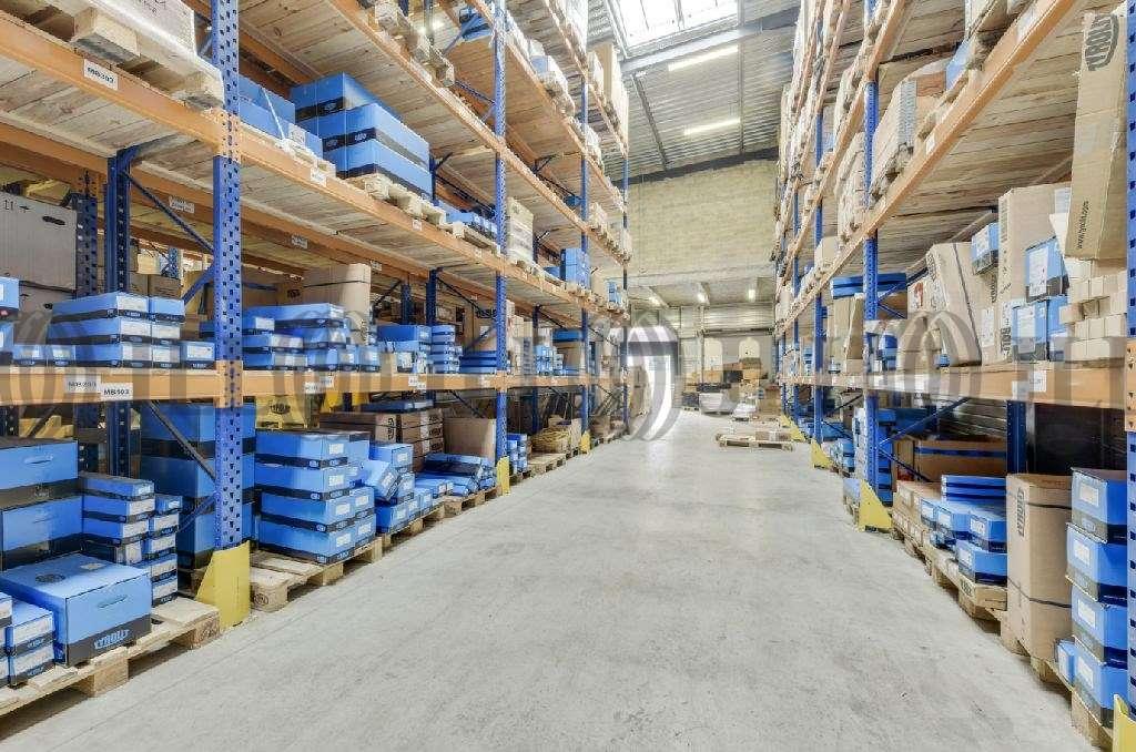 Activités/entrepôt Villebon sur yvette, 91140 - ZA DE LA PRAIRIE COURTABOEUF - 9664863