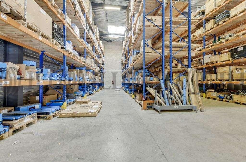 Activités/entrepôt Villebon sur yvette, 91140 - ZA DE LA PRAIRIE COURTABOEUF - 9664864