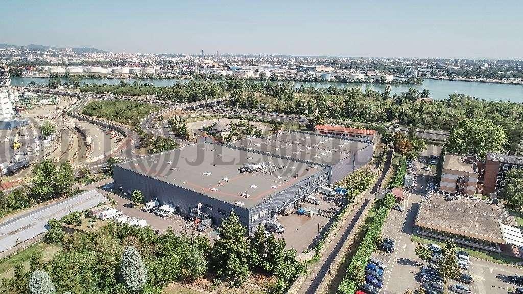 Activités/entrepôt Pierre benite, 69310 - Entrepot à vendre Lyon - Négoce - 9665070