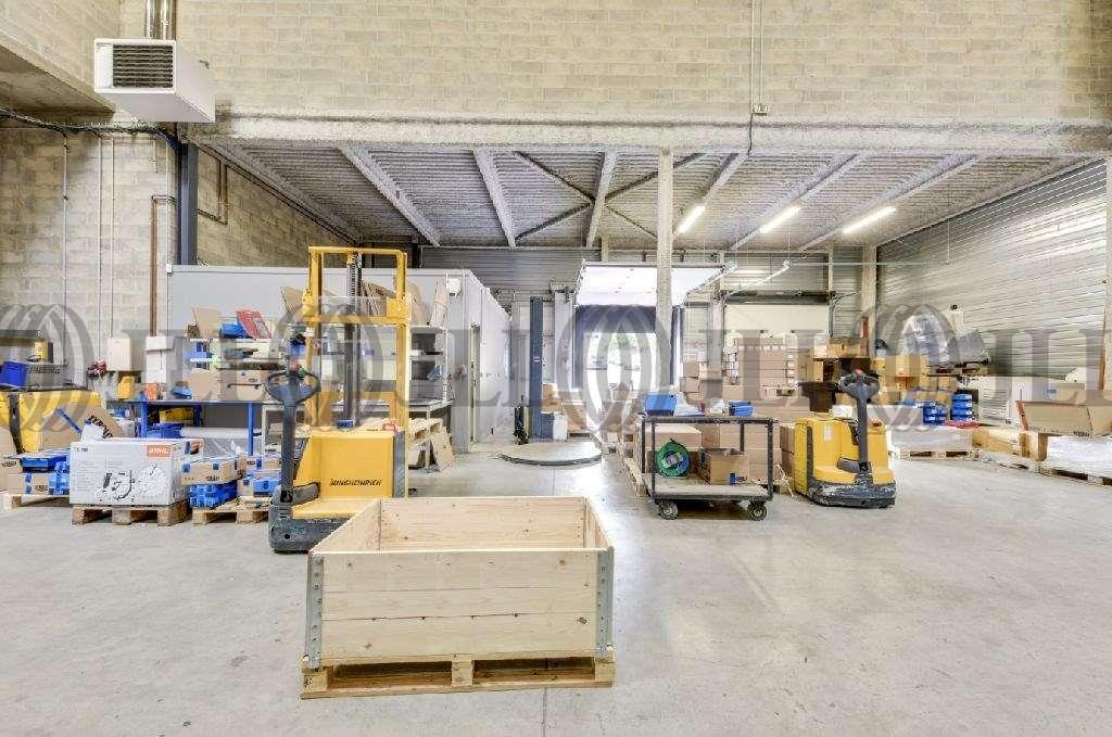 Activités/entrepôt Villebon sur yvette, 91140 - ZA DE LA PRAIRIE COURTABOEUF - 9665073