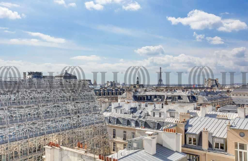 Bureaux Paris, 75001 - 2 RUE MONTESQUIEU - 9665482