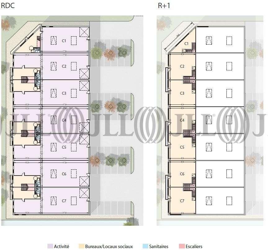 Activités/entrepôt Villebon sur yvette, 91140 - OGMA - 9672877