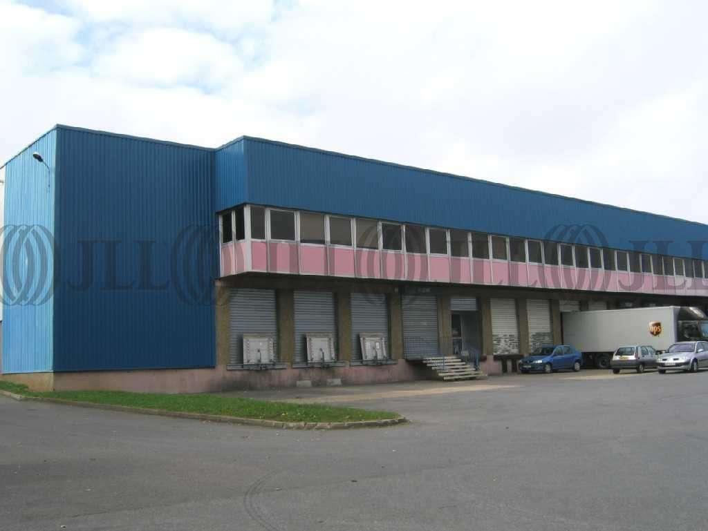 Activités/entrepôt Antony, 92160 - PARC ANTONY II - 9689443