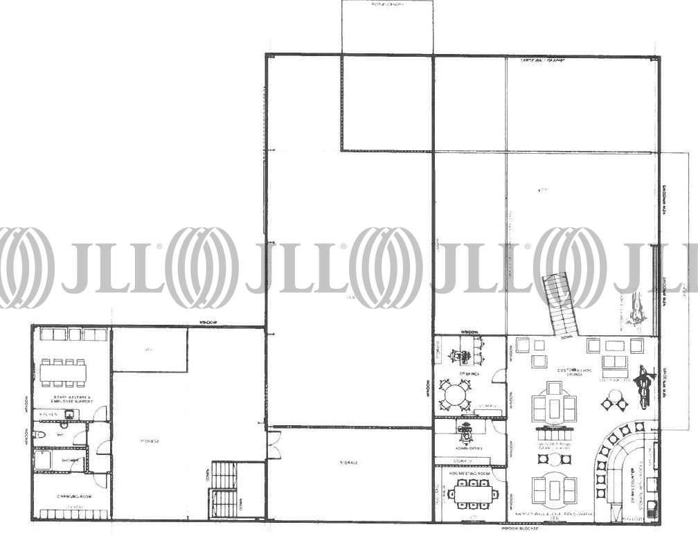 Activités/entrepôt Coignieres, 78310 - 290 ROUTE NATIONALE 10 - 9732521