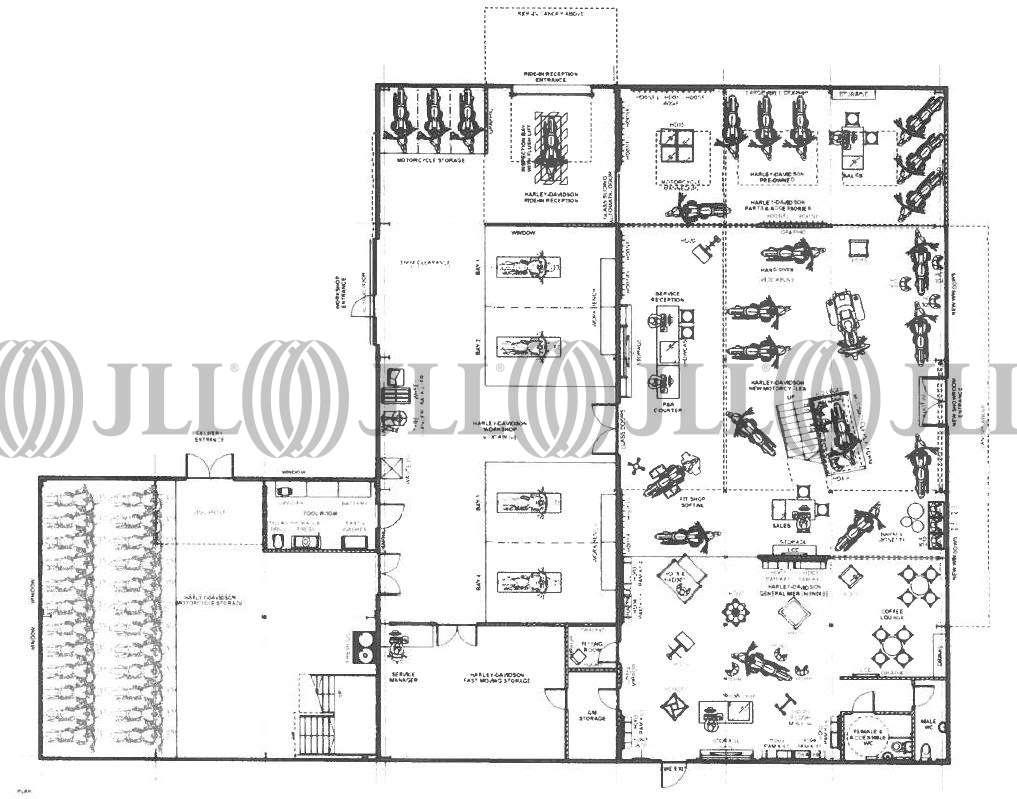 Activités/entrepôt Coignieres, 78310 - 290 ROUTE NATIONALE 10 - 9733167