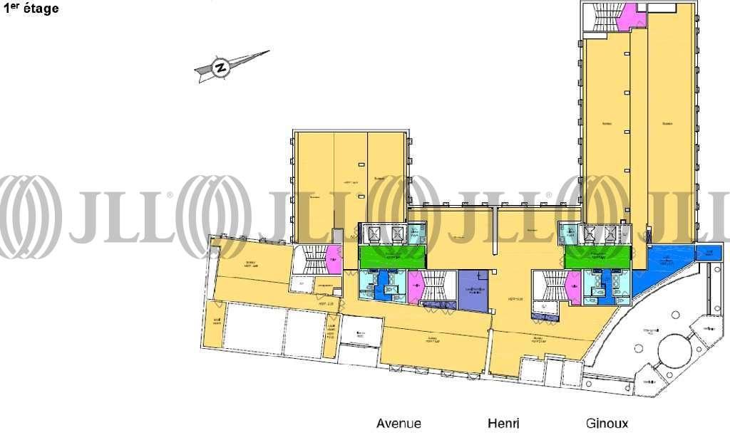 Bureaux Montrouge, 92120 - FOCUS - 9737353
