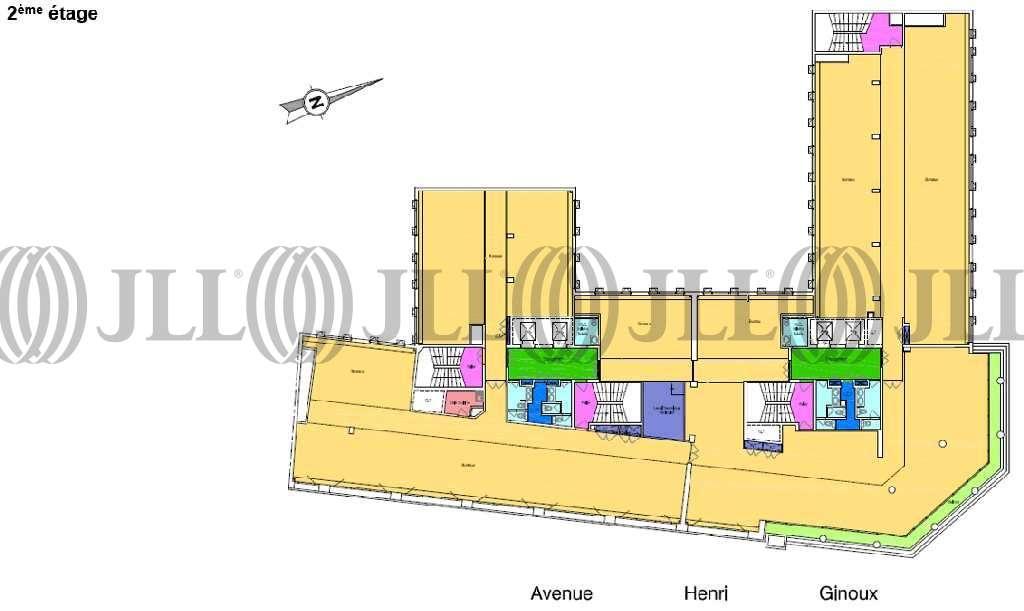Bureaux Montrouge, 92120 - FOCUS - 9737354