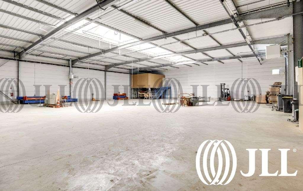 Activités/entrepôt Chambly, 60230 -  RUE HENRI BECQUEREL - 9737402