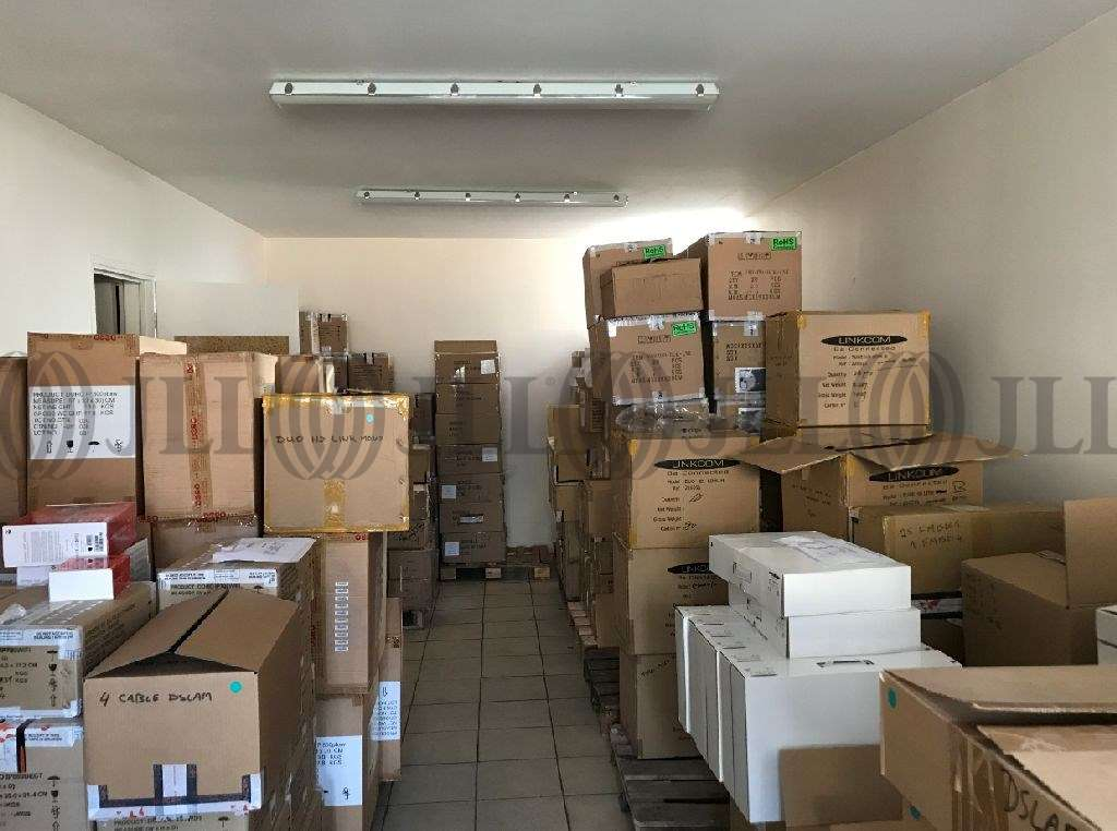 Bureaux Clamart, 92140 - 11 RUE DU SOLEIL LEVANT - 9738703
