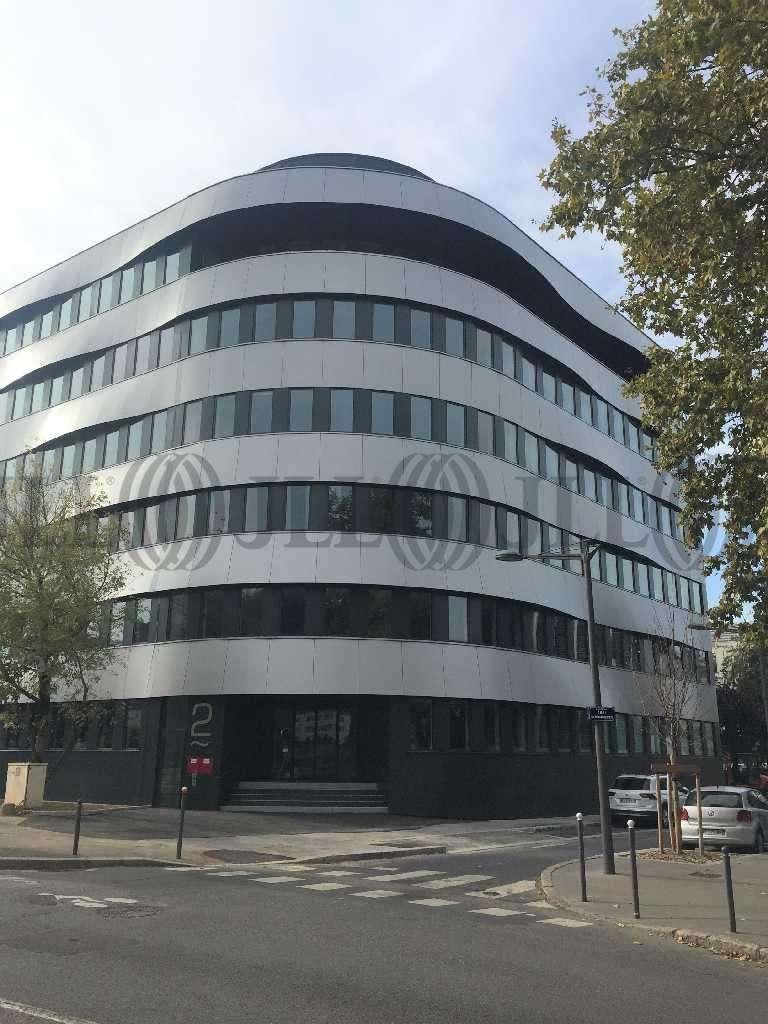 Bureaux Lyon, 69009 - LA VAGUE - 9746612