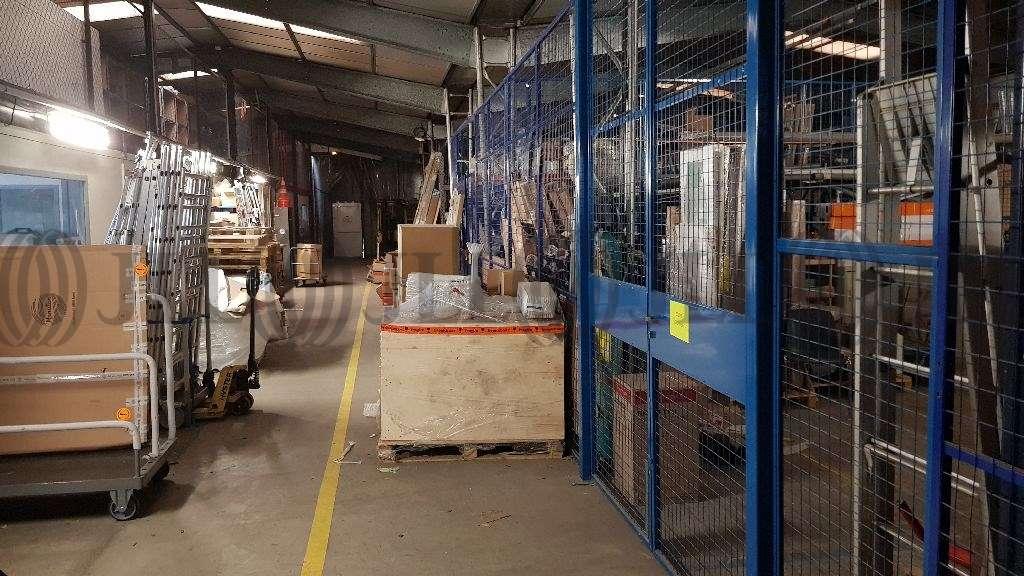 Activités/entrepôt Rillieux la pape, 69140 - Location / Achat bâtiment mixte - Lyon - 9747663